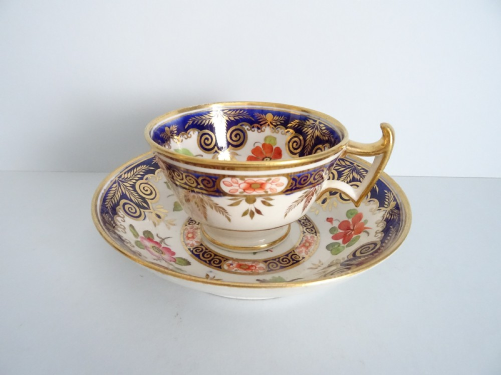 ridgway cup and saucer